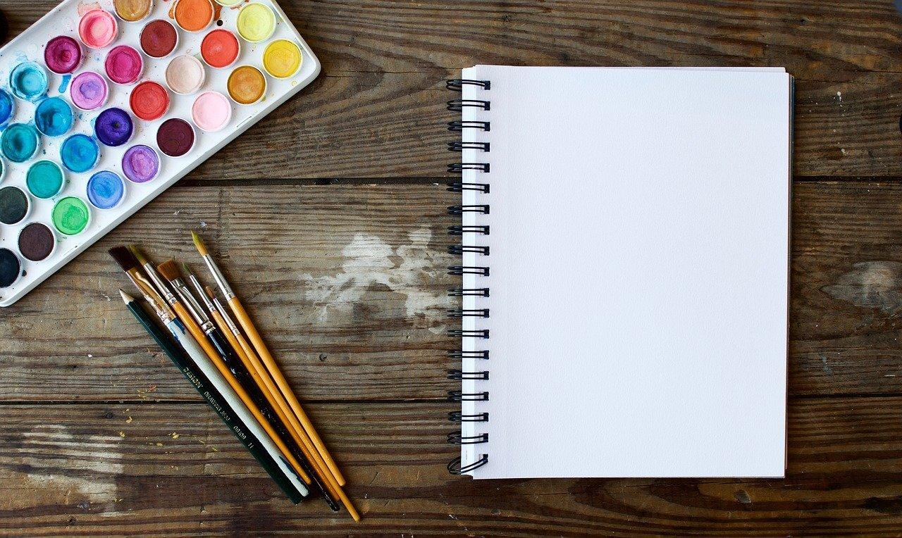 Malování a tvoření - 29.10.10:00